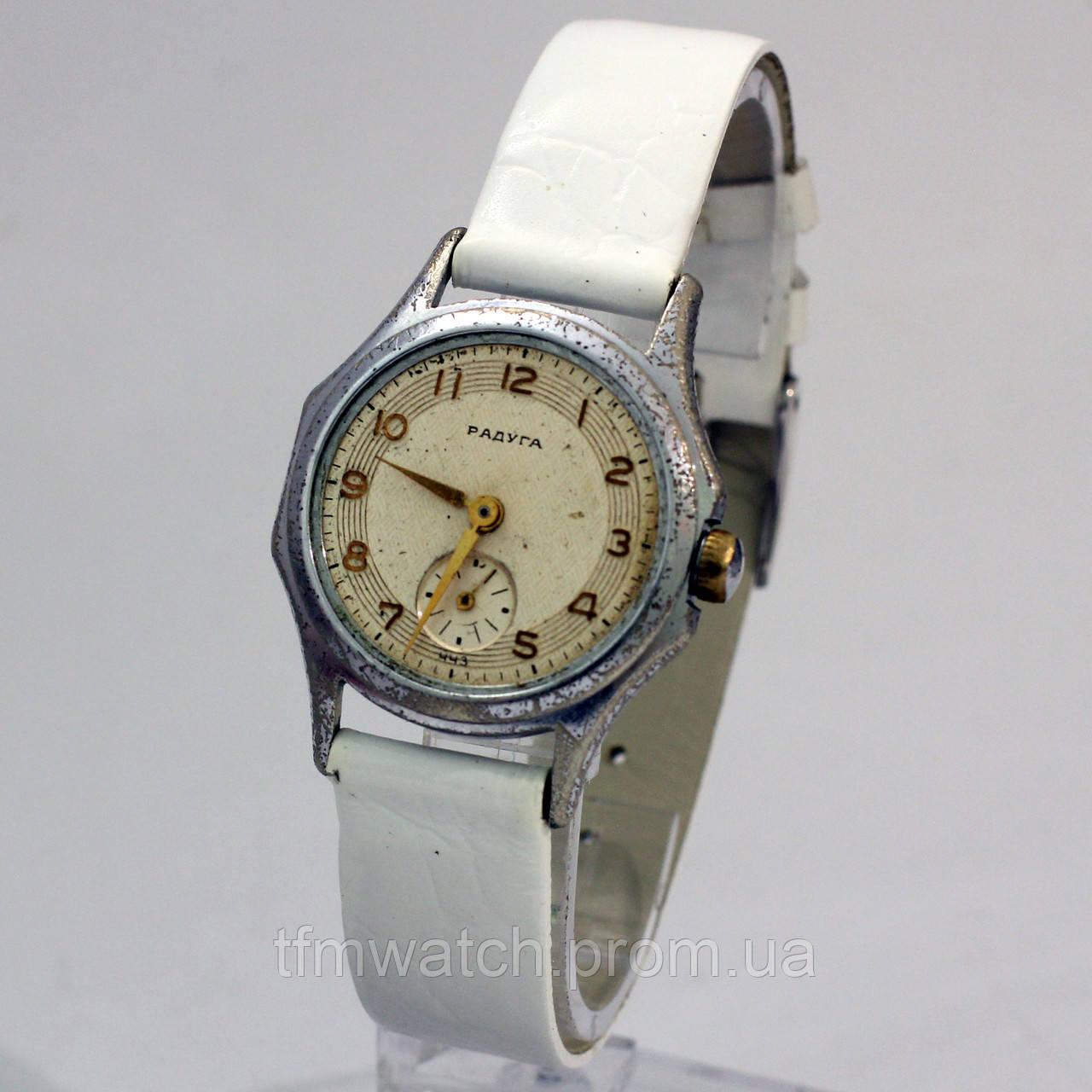 Радуга часы СССР