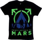 Рок футболка  30 Second To Mars