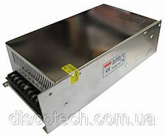 Блок питания 24V/500W 21A IP20