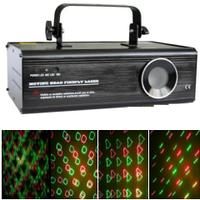 Лазер твинклинг G-60mW, R-150mW BIGlights BE021