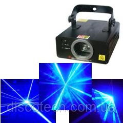 Лазер лучевой B-300mW BIGlights BES300 B