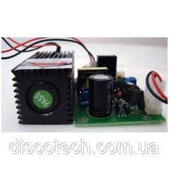 Лазерный излучатель V-300mW BIGlights VIOLET DIODE 300mw