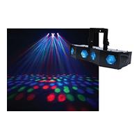 Дискоэффект LED 256св.диод d=5мм BIGlights BM410