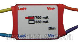 Драйвер светодиода Led-M 8-36-700 LDR-12-1-700