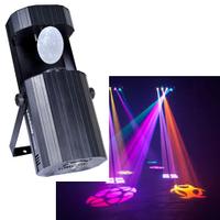 Сканер на светодиодах BIGlights BM60W scaner