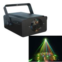 Дискоэффект LED 1*9W BIGlights BM317A