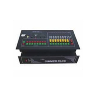 Диммер 16/3000W BIGlights BD1016 8+8 LIGHT CONTROLLER