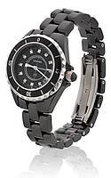 Спортивные часы Chanel с браслетом, фото 1