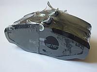 Тормозные колодки передние на Renault Trafic / Opel Vivaro с 2001... Ferodo (Великобритания) FVR1515