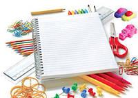 Школьная продукция и всё для учёбы
