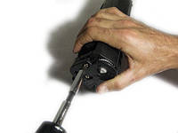 Как заправить картридж HP Q2612A, Canon FX-10, Canon Cartridge 703.