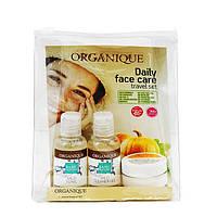 Face Care (Гель для умывания 50 мл/ Тоник для лица 50 мл/ Крем увлажняющий для лица 30 мл)