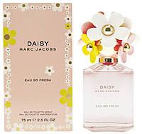 Marc Jacobs Daisy Eau So Fresh туалетная вода 100 ml. (Марк Джейкобс Дейзи Еау Со Фреш)