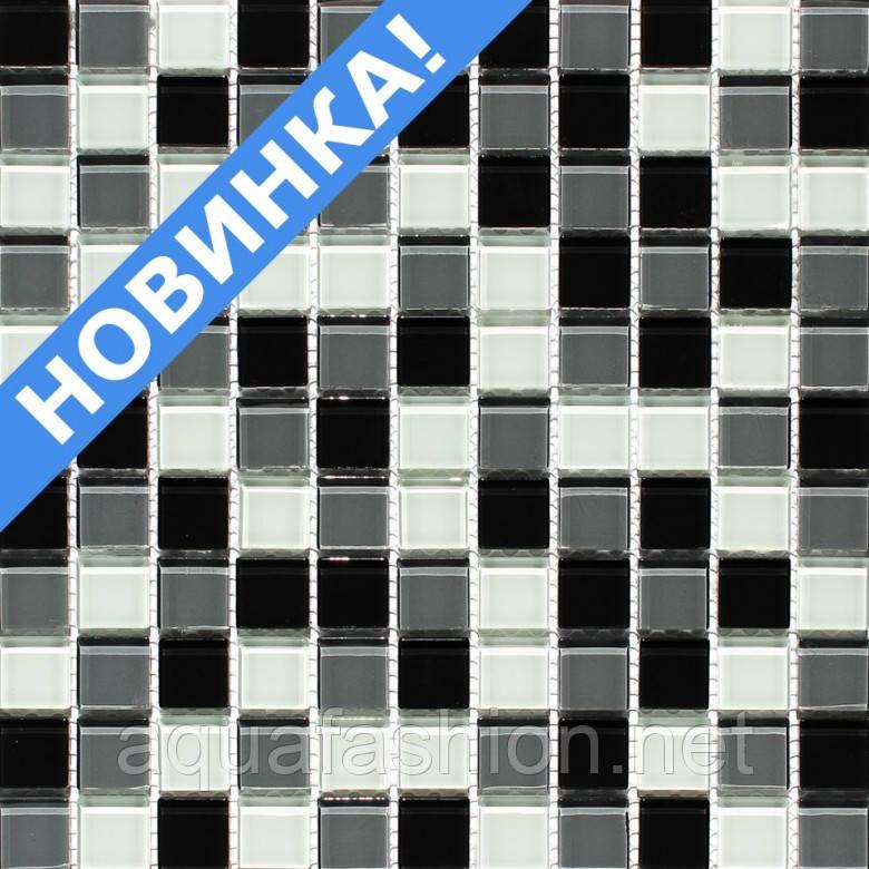Стеклянная мозаика Vivacer MixC010