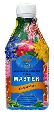 Рост Мастер жидкий универсал 0,3 л