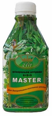 Рост Мастер жидкий декор.-лиственные 0,3 л