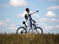 Велопоход по Крыму, фото 1