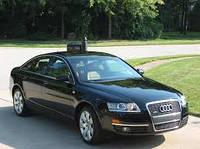 Лобовые стекла на Audi A6