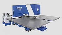 Координатно пробивной пресс с ЧПУ немецкой фирмы Boschert Multipunch 1250x2500