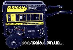 Бензиновый генератор FIRMAN FPG 7800E2 (5.5 кВт)