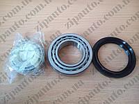 Подшипник передней ступицы Mercedes Sprinter (-06) / Volkswagen LT FEBI BILSTEIN 08146, фото 1