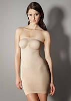 Моделирующие платья без бретелей