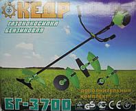 Бензокоса Кедр БГ-3700, фото 1