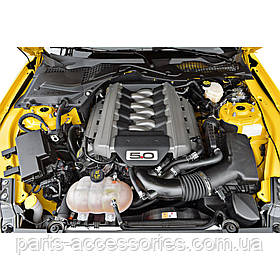 Ford Mustang GT 5.0 2015-17 кришка двигуна нова оригінал