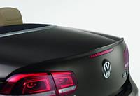 Спойлер на багажник VW Volkswagen EOS 2006-16 новый оригинал