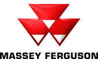 Фланец бабочка D44126900 Massey Ferguson