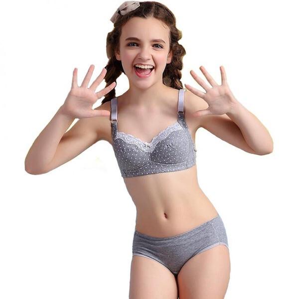 фото 14 летних девушек в нижнем белье
