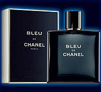 Blue de Chanel -  Chanel Мужская туалетная вода 100мл