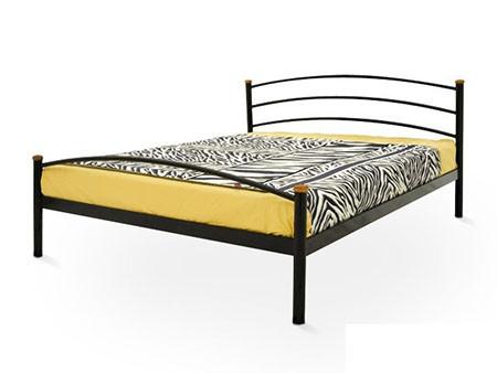 Кровать Маргарита 90х200 металлическая