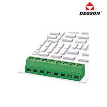 DG 127-5.0-02P-14-00AH  (terminal block)  DEGSON
