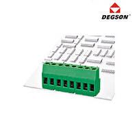 DG 129-5.0-02P-14-00AH (terminal block)  DEGSON