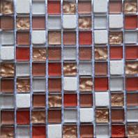 Мозаика для кухни на фартук Vivacer CS08