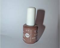 Гель-лак для ногтей YRE - цветное покрытие № 58, Коллекция 2013 15 мл  52-23 /