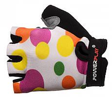 Перчатки для катания на велосипеде детские