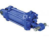 Гидроцилиндр ЦС-100*400,БДЮ 10-6А