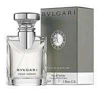 Bvlgari  pour  home - Bvlgari Parfums Мужская туалетная вода 100мл