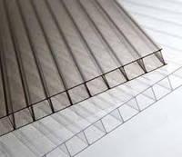 Сотовый поликарбонат Titanplast d=10 mm, фото 1