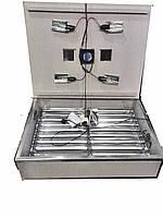 """Инкубатор для яиц """"Наседка"""" ИБА-140Ц с автоматическим переворотом (цифровой терморегулятор Квочка), фото 1"""