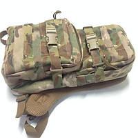 Штурмовые и гидрационные рюкзаки