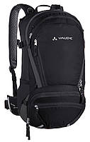 Велорюкзак Vaude Bike Alpin 30+5 black (11109-0100)