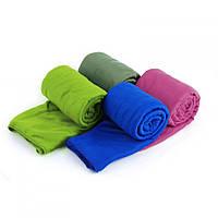 Полотенце туристическое Pocket Towel 60x120 cm (L) Sea To Summit