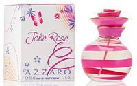 АКЦИЯ!!!  Женская туалетная вода Jolie Rose Azzaro