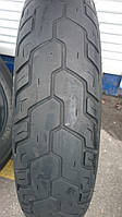 Мото-шины:150\80R16 (MU85B16) Dunlop Harley Davidson D402F
