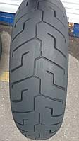 Мото-шины б\у: 160/70R17 Dunlop H.D K591