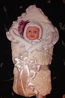 """Зимний набор для новорожденного """"Фантазия"""", фото 1"""