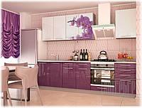 Кухня модульная София Олива 2,7м